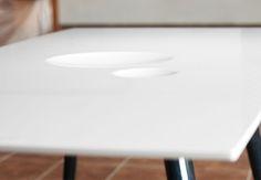 Table - PĀTANGUE design holes