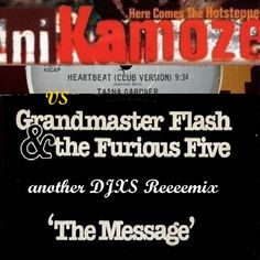 Listen to some old school mixed blends on soundcloud with DJXS, the Reggae and House Music Don mon... InI Kamoze Hotstepper VS Grandmaster Flash The Message by DJXS on SoundCloud