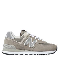 Find the best Women's New Balance 574 Walking Shoes at L. Our high quality Women's Sneakers and Shoes are thoughtfully designed and built to last season after season. New Balance Outfit, New Balance Shoes, New Balance 996, Outdoor Apparel, Ll Bean, Walking Shoes, Amazing Women, Casual Outfits, Footwear