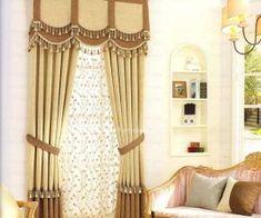 Gardinen Online Kaufen Curtains, Living Room, Home Decor, Childrens Curtains, Interior Designing, Blinds, Decoration Home, Room Decor, Home Living Room