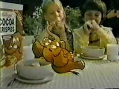 Cocoa Krispies commercial - 1970s
