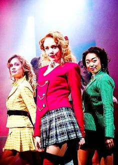 heathers the musical - Google Search