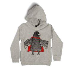 Minti Super Eagle Hood