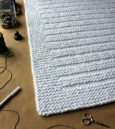 The Where the Sidewalk Ends Blanket KNITTING PATTERN is easy to knit with super bulky weight yarn and big needles. Pattern includes directions for FIVE sizes: Approximate sizes after blocking… = XL: 50 wide x 55 long = Large: 42 wide x 50 long = Medium: Knitting Terms, Knitting For Charity, Circular Knitting Needles, Knitting Projects, Baby Knitting, Crochet Baby, Simple Knitting, Crochet Owls, Ravelry Crochet