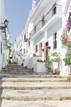 "martinlux: ""Frigiliana, Andalusia - Spain martinlux.tumblr.com Instagram """