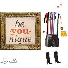 Be You nique??