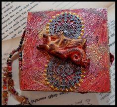 Medieval Mini Book Cover
