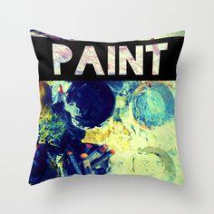 throw pillowcase inspirational pillow case artist gift painter gift cushion cover & throw pillowcase art studio artist gift cushion cover gift for ... pillowsntoast.com