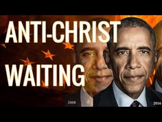 Anti-Christ Waiting For His Father To Empower - YouTube