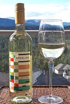 Edit Post ‹ BCWineTrends — WordPress My Market, British Columbia, White Wine, Wines, Alcoholic Drinks, Wordpress, Beautiful, Starling, Alcoholic Beverages