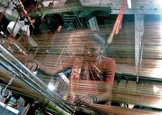 Handloom Weaving, Outdoor Furniture, Outdoor Decor, Hammock, Fair Grounds, Fun, Travel, Viajes, Destinations