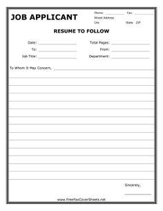 10 blank cv template