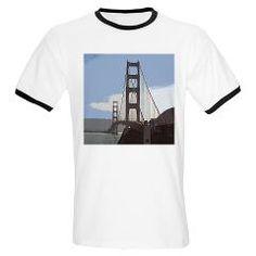 Ringer T> Golden Gate Bridge 001> JAMFoto