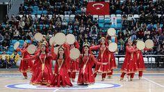 5 Bin yıllık Türk Bayramı Uşak Üniversitesi'nde coşkuyla kutlandı