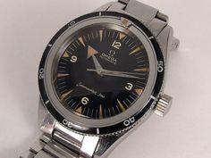 Omega Seamaster 300 Vintage, ref. 2913-6