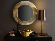 #Indus #Industriel #Industrial #IndutrialDesign  #Bathroom #HomeDesign #Inspiration #BathroomDesign #InteriorDesign #Deco #Decoration #Interior #Home #HomeDecor #LifeStyle #Luxury Arco Floor Lamp, Complete Bathrooms, Round Mirrors, Light Fittings, All Saints, Design Consultant, Light Table, Lamp Design, Contemporary Furniture