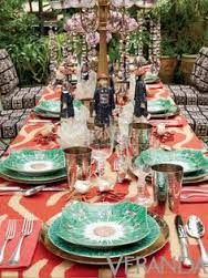 Image result for alberto pinto table settings   Home Decor ...