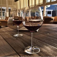 We are ready for you #winewednesday! Photo credit @toddx with a couple of glasses of @josephphelps Pinot at FARM #napavalley #farmatcarneros #pinotplease #wine #love #carnerosresort #wednesday #happy #vino #sip #napa #carneros #bayarea #cheers #celebrate