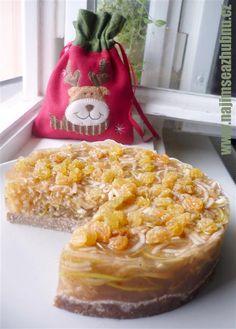 štrůdlový dort
