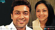 Suriya- Jyothika together on-screen again!!!?