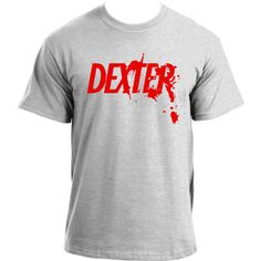 T Shirt Dexter Morgan | shozap