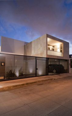 Awesome Modern Architecture