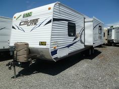 Check out this 2012 Forest River Rv Salem Cruise Lite 26RKS listing in Fort Pierce, FL 34946 on RVtrader.com. It is a Travel Trailer and is for sale at $14999.