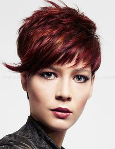 pixie cut, pixie haircut, cropped pixie - short hairstyle 2015 | trendy-hairstyles-for-women.com