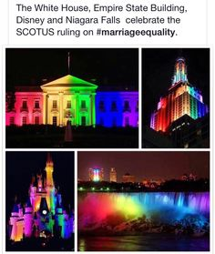 I totally got teary eyed when I saw this. How beautiful is LOVE?! Create quality for all by becoming an ambassador for LGBTQ rights at http://www.fuzeus.com