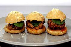 Meatball Sliders | Smitten Kitchen