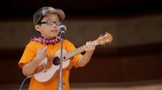 Aidan James - 8 year old covers Train, Hey Soul Sister! (+playlist)