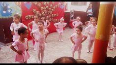 Gih Apresentação de dia das Mães Ballet