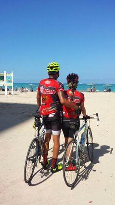 Playa Alambique