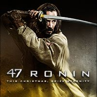 47 Ronin | In Theaters This Christmas | Seize Eternity. Starring Keanu Reeves