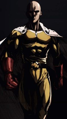 Get your favorite One Punch Man Saitama collectibles only here in RykaMall - your toy store. Other One Punch man characters are available here as well. One Punch Man Anime, Saitama One Punch Man, Punch Manga, Manga Anime, Anime One, Me Me Me Anime, Anime Guys, Saitama Sensei, Saitama Anime