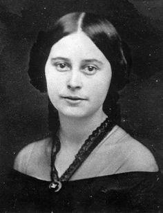 Emily Todd was Mary Todd Lincoln's half-sister. In 1856 she married Benjamin Helm, a Confederate general. After Helm's death in 1863 Emily Helm passed through Union Lines to visit her sister in the White House. This caused great consternation in the Northern newspapers. Emily Helm took an oath of loyalty to the Union and was granted amnesty