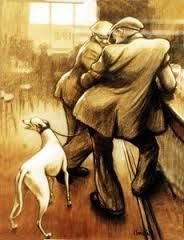 Norman Cornish - Relationship with particular location (Public House)or pet.