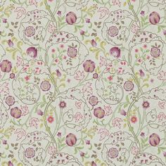 Morris and Co Archive III Wallpapers Mary Isobel Collection 214727 214727