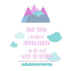 Where is your next adventure?   Ours is France in a week or so. Bella is MEGA EXCITED! Bring on the sun (I hope!!) x