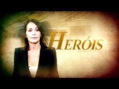 'Heróis: Nadia Comaneci' (2016). Rede Globo devuelve a Nadia al Montreal Forum de 1976. Lacrimógeno.