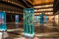 NYC Ballet Lincoln Center 04 – Dustin Yellin