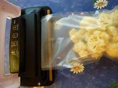 Rezept: Würziger Blumenkohl Sous Vide gegart Bild Nr. 8
