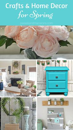 Beautiful DIY Crafts