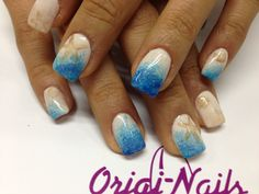 Nail Art by OrigiNails Guatemala