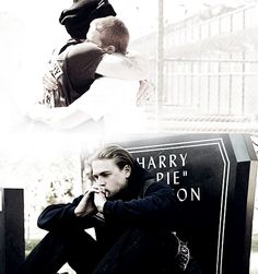 Brothers - Sons of Anarchy