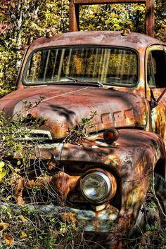 old pickup trucks - Irma Godfrey Old Pickup Trucks, Farm Trucks, Lifted Trucks, Country Trucks, Jeep Pickup, Lifted Ford, 4x4 Trucks, Diesel Trucks, Abandoned Cars