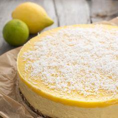 Millet with mango cheesecake without baking - a recipe vegan, gluten-free, sugar-free Raw Food Recipes, Sweet Recipes, Cake Recipes, Cooking Recipes, Vegan Food, Polish Desserts, Mango Cheesecake, Eat Happy, Vegan Cake