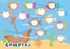 Space Classroom, Classroom Rules, School Classroom, Classroom Activities, Classroom Decor, Birthday Graph, Birthday Club, Birthday Charts, Orla Infantil