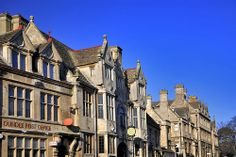 Oundle Town Post Office, Northamptonshire, England, UK | Flickr - Photo Sharing!