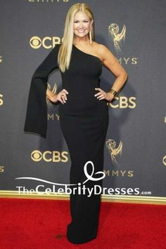 Nancy O'Dell Black O